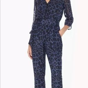 New  Kate Spade Jumpsuit .
